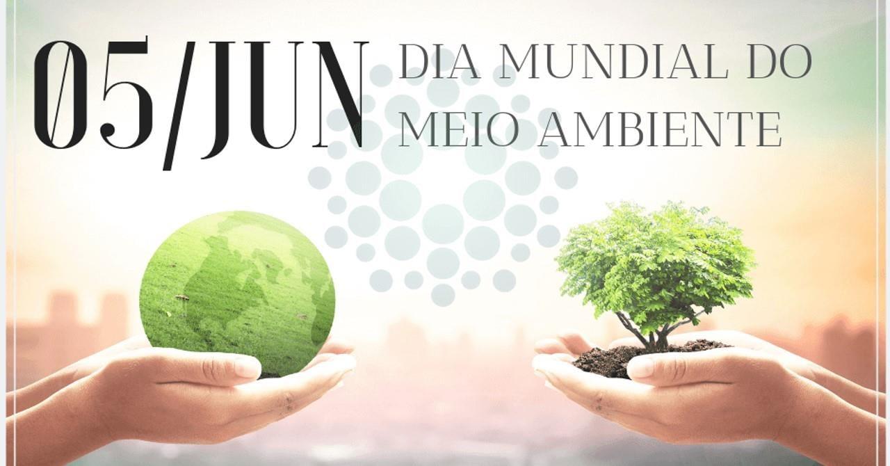 Dia Muldial do Meio Ambiente - benefícios da Energia Solar para o Meio Ambiente