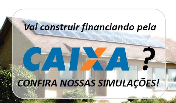 Financiamento CAIXA2